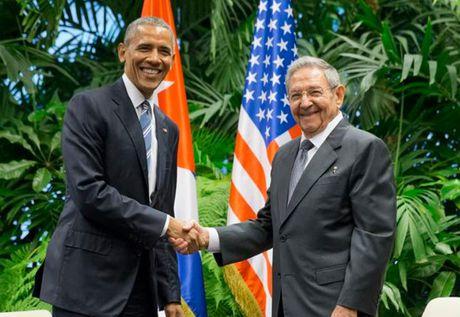 Tong thong dac cu Donald Trump se thay doi chinh sach cua My doi voi Cuba? - Anh 2