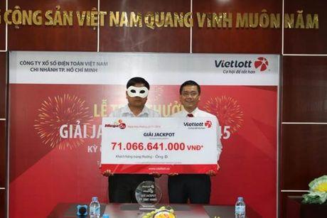 Xo so Vietlott: 'Cu hich' manh me tren thi truong giai tri co thuong tai Viet Nam - Anh 1