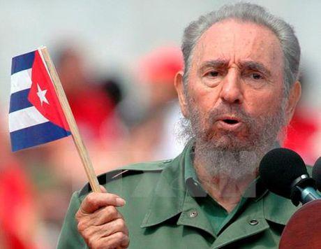 Cac nuoc Nam My chia buon voi Chinh phu va nhan dan Cuba - Anh 1