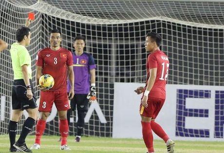Viet Nam - Campuchia: 2-1: Niem vui khong tron ven! - Anh 1