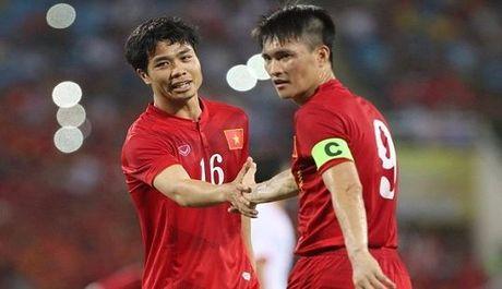 Viet Nam - Campuchia: 2-1: Niem vui khong tron ven! - Anh 2