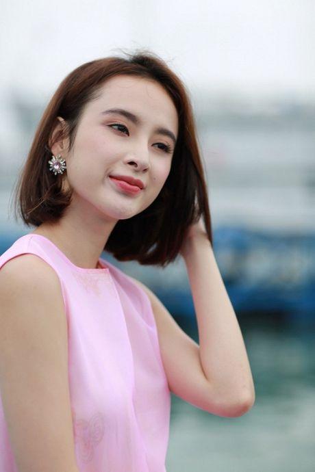 Angela Phuong Trinh phai thay 100 bo do, suot ngay o du thuyen 5 sao de… dong phim - Anh 6