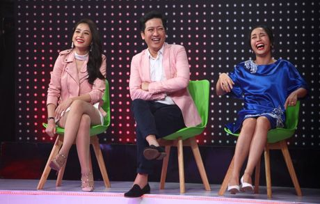 'Giong ai giong ai': Truong Giang trach Chi Pu 'thay long doi da' qua nhanh - Anh 2