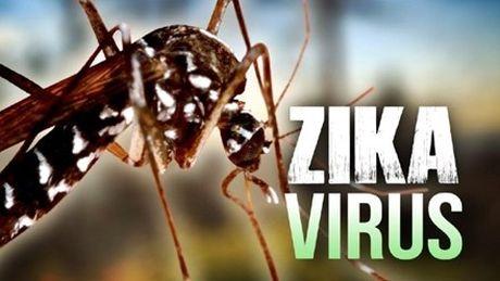 Phat hien truong hop dau tien duong tinh voi virus Zika tai Tay Ninh - Anh 1