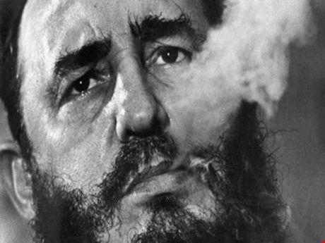 Chu tich QH se du le truy dieu dong chi Fidel Castro - Anh 1