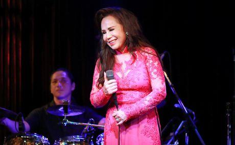 'Nu hoang Bolero' Thanh Tuyen: Song de hat - Anh 1