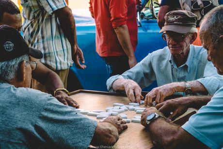 Cuba va nhung nam thang duoi thoi lanh tu Fidel Castro - Anh 7