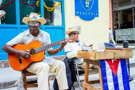 Cuba va nhung nam thang duoi thoi lanh tu Fidel Castro - Anh 8