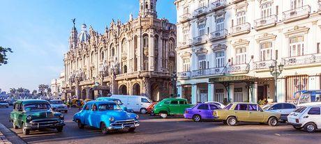 Cuba va nhung nam thang duoi thoi lanh tu Fidel Castro - Anh 9
