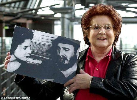 Fidel Castro va nhung lan thoat chet: 'Don gian la so menh' - Anh 3