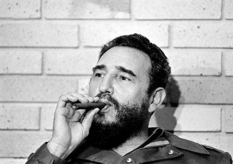 Nhung dieu it biet ve nha lanh dao huyen thoai Fidel Castro - Anh 6