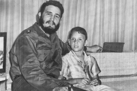 Nhung dieu it biet ve nha lanh dao huyen thoai Fidel Castro - Anh 7
