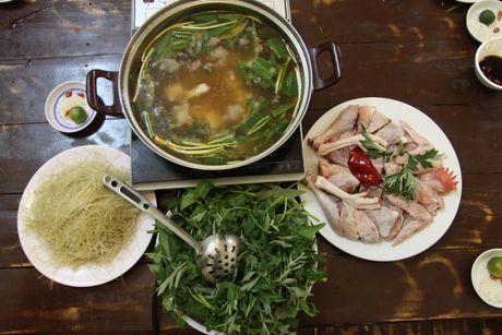 Nem nuong chuan vi Nha Trang o Ha Noi - Anh 13
