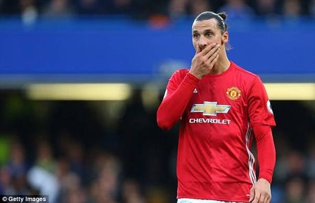 Mourinho mong cho MU tan nhan va lanh lung hon nua - Anh 2