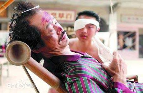 Cao thu phim 'Tuyet dinh Kung Fu' ngheo nhat showbiz - Anh 4