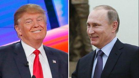 Putin va Trump dang bac cau noi ho sau Nga–My - Anh 1