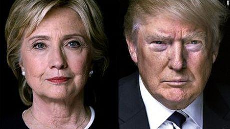 Ba Clinton tham gia kiem phieu lai, ket qua bau cu co thay doi? - Anh 1