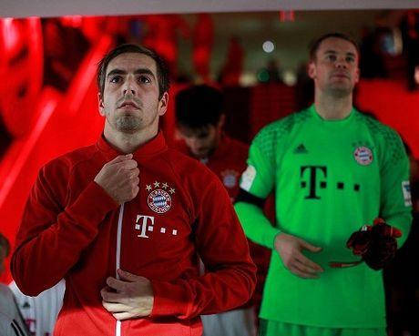 Bayern cat mach khong thang, Ancelotti tho phao - Anh 1