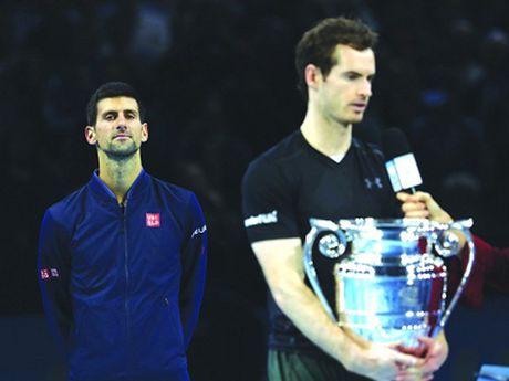 Andy Murray: Vi ngot cua trai chin muon - Anh 1