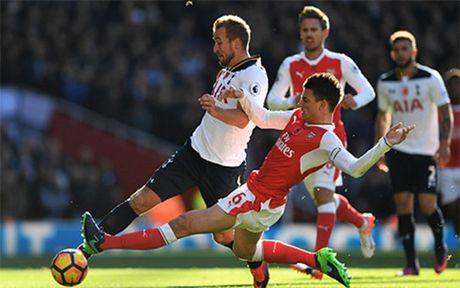 Arsenal - Bournemouth: Tim lai niem vui - Anh 1