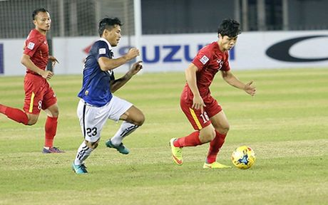 Hanh trinh DT Viet Nam lap ky luc an tuong o AFF Cup 2016 - Anh 10