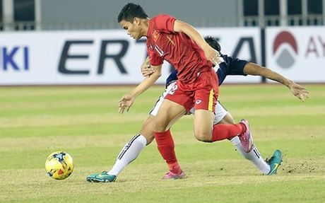 Hanh trinh DT Viet Nam lap ky luc an tuong o AFF Cup 2016 - Anh 11