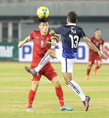 Hanh trinh DT Viet Nam lap ky luc an tuong o AFF Cup 2016 - Anh 13