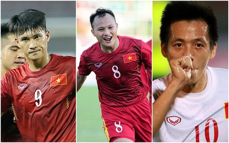 Hanh trinh DT Viet Nam lap ky luc an tuong o AFF Cup 2016 - Anh 15