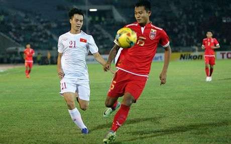 Hanh trinh DT Viet Nam lap ky luc an tuong o AFF Cup 2016 - Anh 2