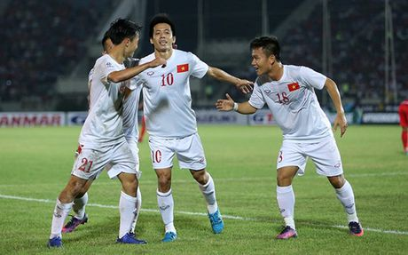 Hanh trinh DT Viet Nam lap ky luc an tuong o AFF Cup 2016 - Anh 4
