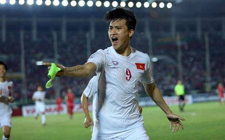 Hanh trinh DT Viet Nam lap ky luc an tuong o AFF Cup 2016 - Anh 5