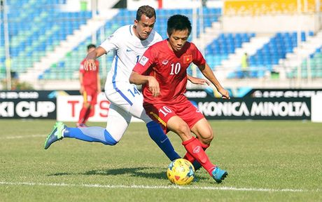 Hanh trinh DT Viet Nam lap ky luc an tuong o AFF Cup 2016 - Anh 7