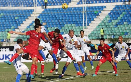 Hanh trinh DT Viet Nam lap ky luc an tuong o AFF Cup 2016 - Anh 8