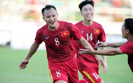 Hanh trinh DT Viet Nam lap ky luc an tuong o AFF Cup 2016 - Anh 9