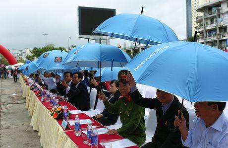 Phat dong Thang hanh dong Quoc gia phong, chong HIV/AIDS - Anh 6