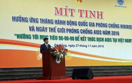 Phat dong Thang hanh dong Quoc gia phong, chong HIV/AIDS - Anh 7