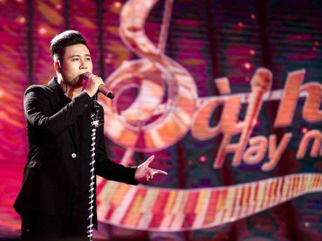 Cha de 'hit' – 'Anh cu di di' bi loai khoi Sing My Song - Anh 1