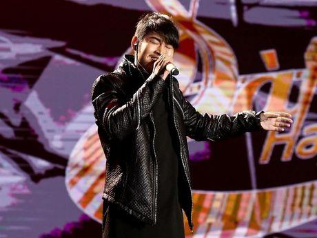 Cha de 'hit' – 'Anh cu di di' bi loai khoi Sing My Song - Anh 2