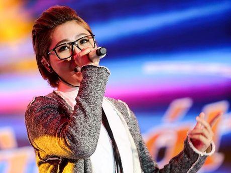 Cha de 'hit' – 'Anh cu di di' bi loai khoi Sing My Song - Anh 3