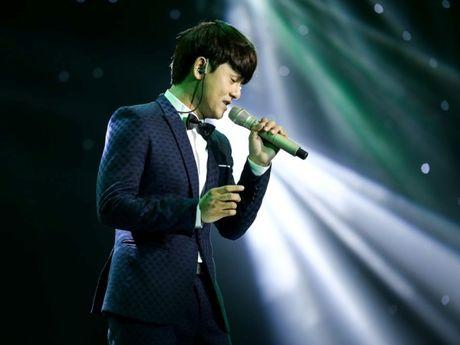Cha de 'hit' – 'Anh cu di di' bi loai khoi Sing My Song - Anh 4