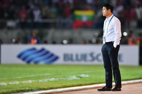 Tin AFF Cup: Huu Thang lap ky tich, Kiatisak ngai gap Viet Nam - Anh 1