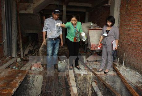 TP. Ho Chi Minh: Da co 9 phu nu mang thai nhiem virus Zika - Anh 1
