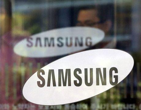 Samsung Electronics can nhac ke hoach chia tach thanh hai cong ty - Anh 1