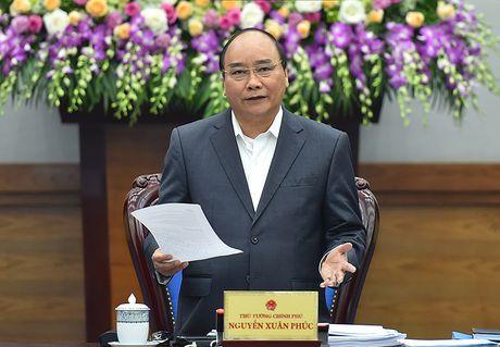 Thu tuong: Khong de tinh trang 'thang Gieng la thang an choi' - Anh 1