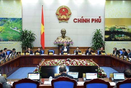 Thu tuong: Khong de tinh trang 'thang Gieng la thang an choi' - Anh 2