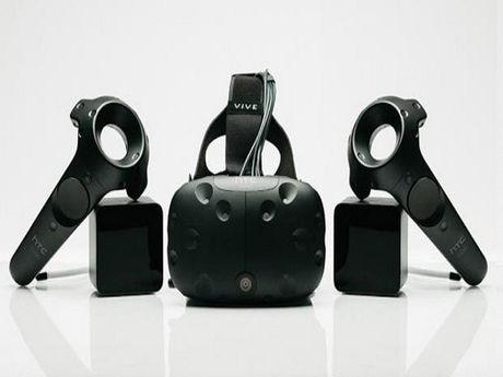 HTC da ban ra hon 140.000 thiet bi thuc te ao Vive VR - Anh 1