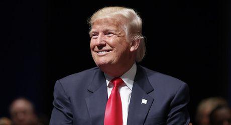 Donald Trump co 'ke hoach tao bao' doi voi Nga? - Anh 1