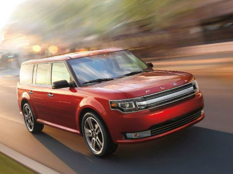Top 10 mau SUV moi chay em ru nhat - Anh 8