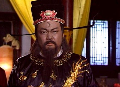 Mat Bao Cong khong den va co vang trang tren tran? - Anh 1