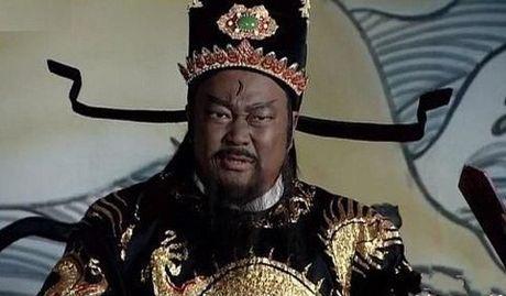Mat Bao Cong khong den va co vang trang tren tran? - Anh 2